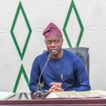 BREAKING: Oyo State Governor, Seyi Makinde Tests Positive For Coronavirus