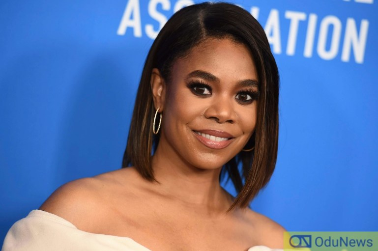 Regina Hall added to the cast of Amazon's Master
