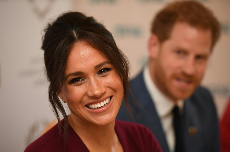 Meghan Markle was assumed to be the mastermind behind her and Harry's decision to step down from their royal duties