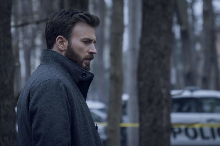Chris Evans Is Out To Save His Son In 'Defending Jacob' Trailer