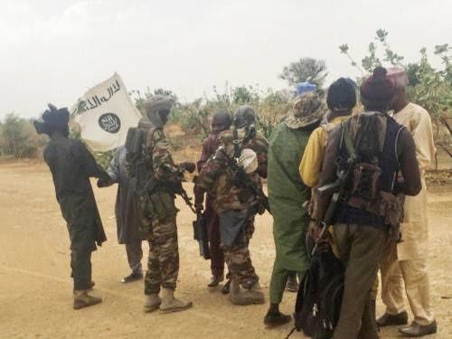 Borno Soldiers test positive for Coronavirus