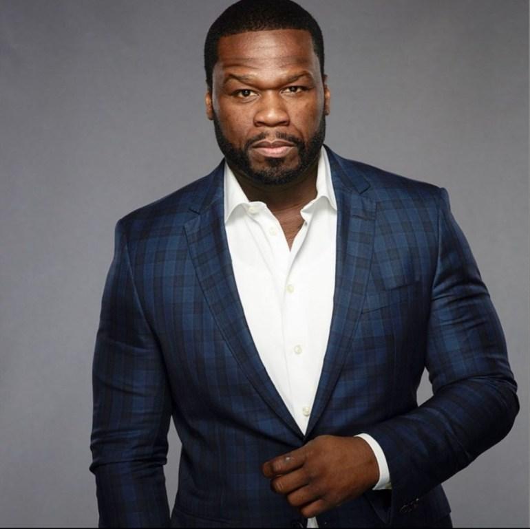 50 Cent's 'Black Mafia Family' Gets The Green Light From Starz