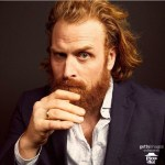 Kristofer Hivju finally recovers from Coronavirus
