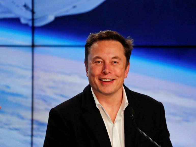 Elon Musk donates free ventilators to hospitals to contain Coronavirus spread