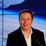 Coronavirus: Tesla's Elon Musk Donates Ventilators To Hospitals
