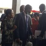 Lockdown Violation: Funke Akindele & Hubby Plead Guilty In Court