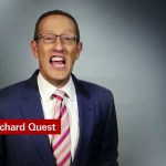 Richard Quest tests positive for Coronavirus