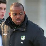 The Atmosphere Was No Longer Healthy – Sunday Oliseh On Quitting His Job As Nigeria's Coach