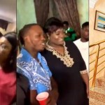 Lagos Govt. Says All Attendees At Funke Akindele's Party To Be Charged To Court