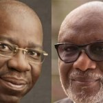 Has COVID-19 Sealed Obaseki, Akeredolu Reemergence As Governors?