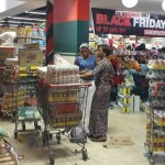 Lockdown: Food Shops, Groceries To Open Every 48 Hours – FG
