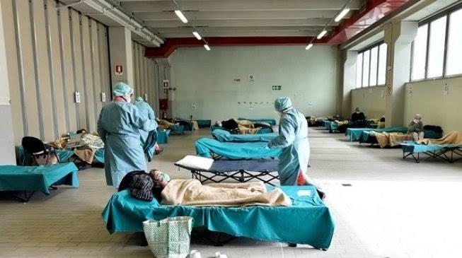 'Runaway' Coronavirus Patient In Osun Found