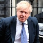 Boris Johnson Admitted To Hospital After Persistent Coronavirus Symptoms