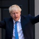 COVID-19: UK Prime Minister Boris Johnson Back To Work After Recovery