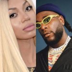 Burna Boy Is One Of The Industry's Biggest Haters – Singer Dencia