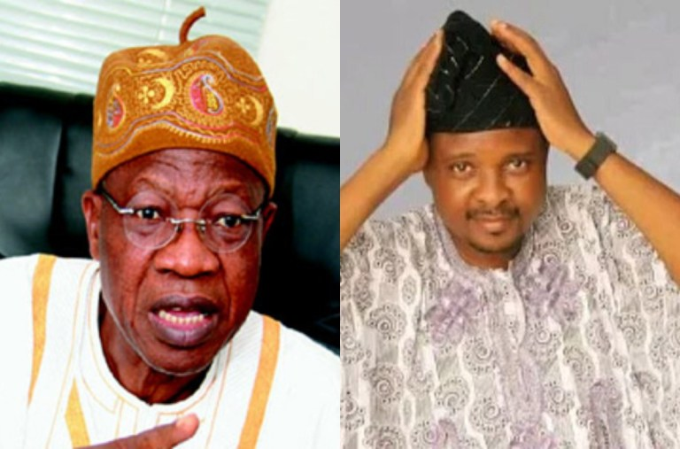 Police Detains Journalist, Wife For Criticising Lai Mohammed
