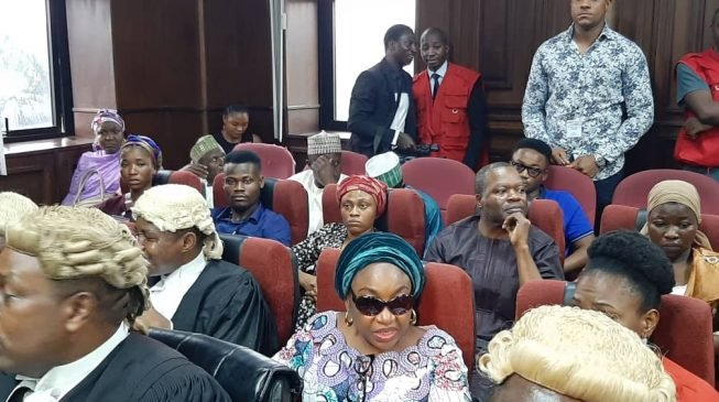 N570M Fraud: Court Adjourns Ex HoS Oyo Ita Trial To July 8