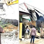 """My Family And I Eat From That Investment"" – Owner Of Demolished Hotel In Rivers"