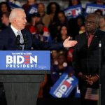 "Joe Biden: Black Voters  ""Ain't Black"" If They Vote Trump"