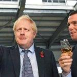 Dominic Cummings: Minister Resigns Over Boris Johnson's Aide Breach Of Lockdown Rules