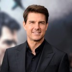 Tom Cruise Collaborating With NASA To Shoot Movie In Space