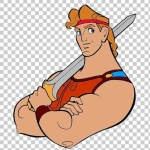 Disney Confirms Live-Action 'Hercules', The Russos To Produce
