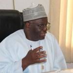 BREAKING: Buhari Appoints Ex-Minister, Ibrahim Gambari As Chief Of Staff