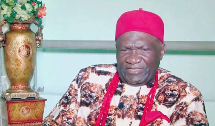 Dr. John Nwodo says rampaging herdsmen are being treated with kids gloves