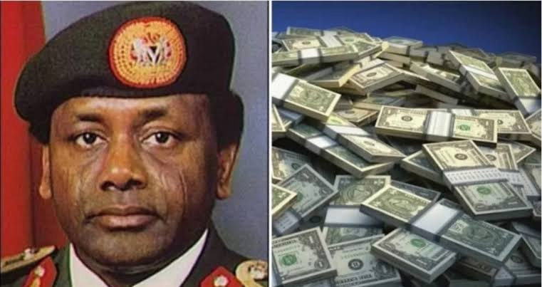 Abacha Loot: Nigerian Govt. Receives $311M From U.S — ODU News