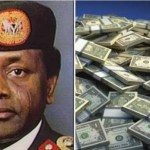Abacha Loot: Nigerian Govt. Receives $311M From U.S