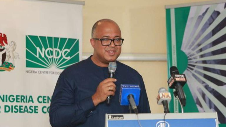 Nigeria's COVID-19 Cases Rise To 13,464