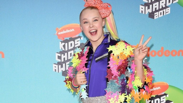 'Bounce': YouTube Star JoJo Siwa To Star In Paramount's Upcoming Comedy