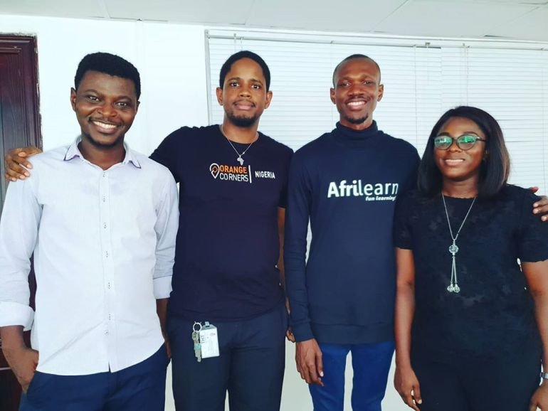 ClassNotes.ng Team