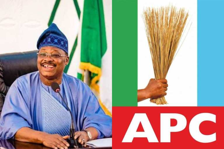Ajimobi Never Wanted APC Appointment - Aide