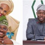 Seyi Makinde Played Politics With My Husband's Death - Ajimobi's Wife