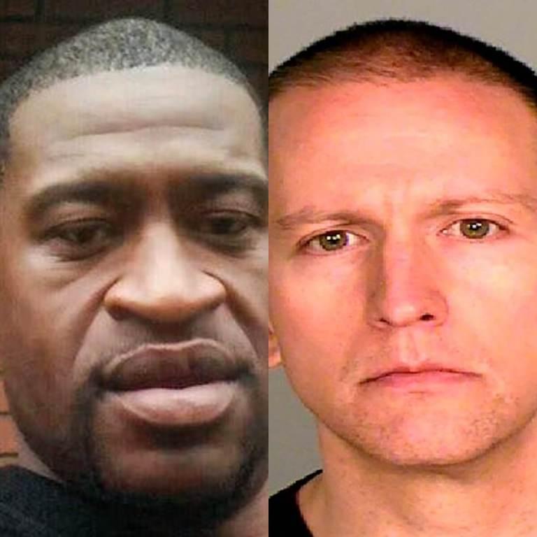 George Floyd & Killer Cop Derek Chauvin Knew Each Other, Clashed Often – Club Owner