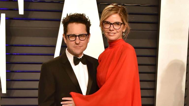 J.J. Abrams & Wife Katie McGrath Pledge $10 Million To Anti-Racist Organizations