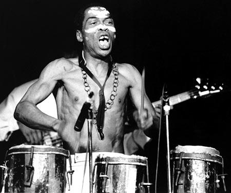 FELA: The Untold Story of Afrobeat