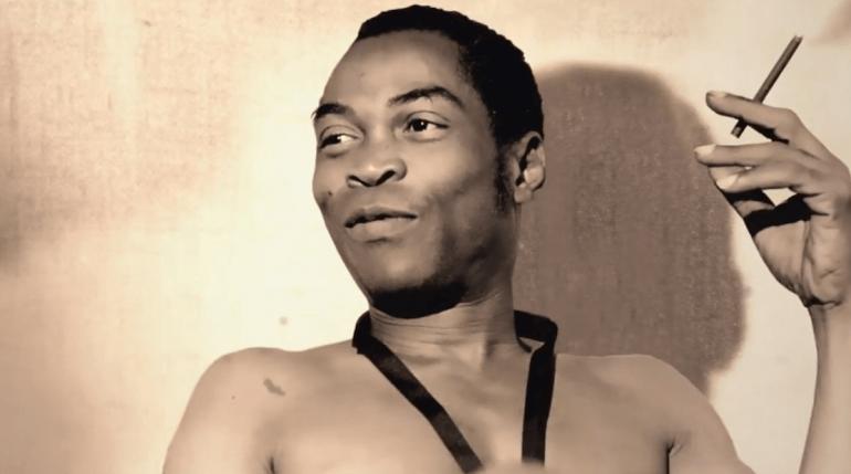 FELA: The Untold Story of Afrobeat By Abass Oyeyemi