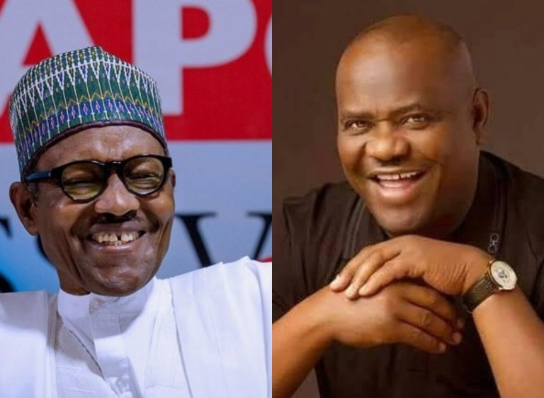 Wike's Courage Cowed Buhari To Refund N78.9bn - Rivers Commissioner