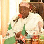 Ganduje Reveals How APC Plans To Win Edo Governorship Election