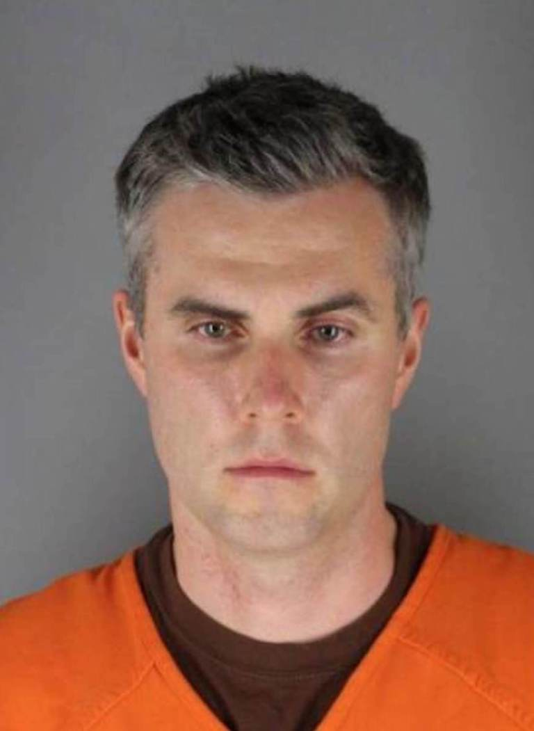 George Floyd: Charged Ex-Cop Seeks Donations From Public For His Defense