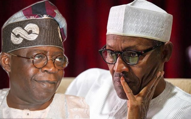 Buhari, Tinubu's Power In APC Declining - Says DG Of Govs Forum