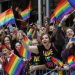US Supreme Court ruling on LGBT