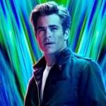 'Wonder Woman 1984': Chris Pine Says Steve Trevor Is Different Now