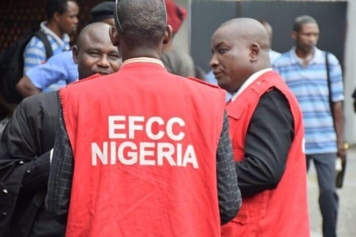 EFCC Arrests First Bank Staff Over N18.9 Million Theft
