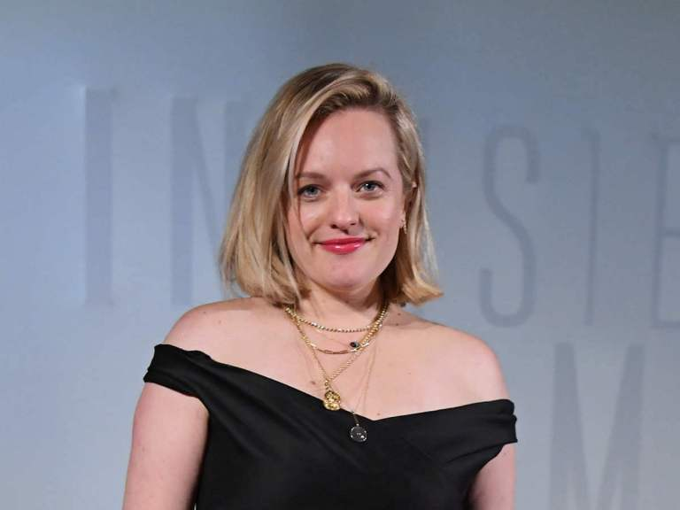 Elizabeth Moss Starring In Ghost Horror Thriller 'Run Rabbit Run'