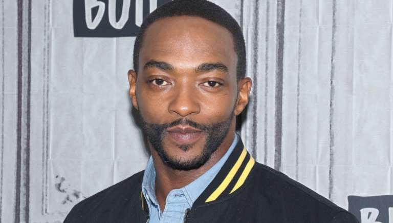 'The Falcon & The Winter Soldier' Is Like A Six-Hour Movie – Anthony Mackie/Photo Credit: Getty Images