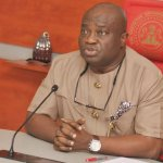 Abia Governor Ikpeazu Tests Positive For Coronavirus