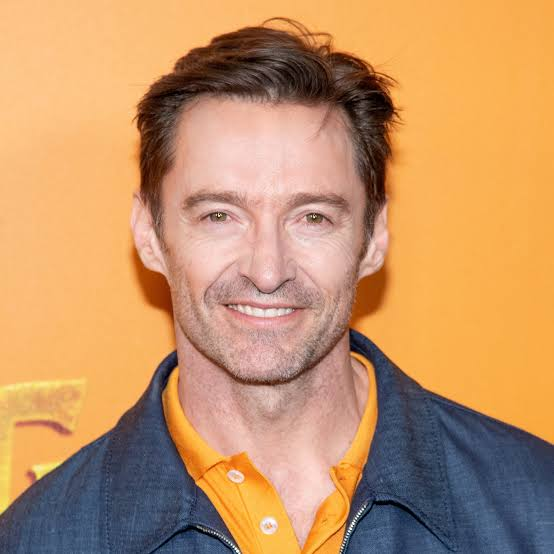 Hugh Jackman is a Golden Globe Award recipient